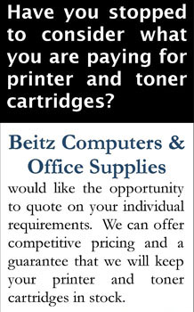 We stock a number of great value brands Bic, Brother, Avery, Dixon, Hilroy, Stadtler, Xerox, HP, Epson, and Canon among others. We can help you save money without compromising on quality.
