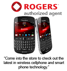 Beitz is a Rogers Authorized Agent